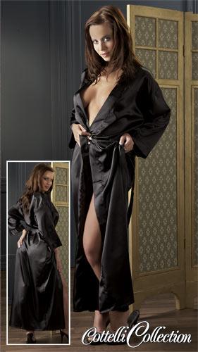 Kimono & Nattlinnen