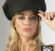 Police-cap